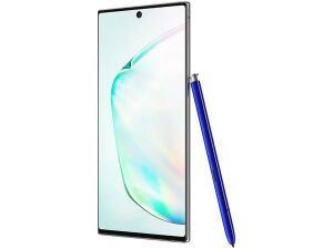 (App+ Ouro) Smartphone Samsung Galaxy Note 10 256GB Prata 4G - R$2429