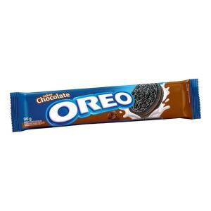 (AME 40%)Biscoito Oreo Chocolate Kraft - 90g R$3