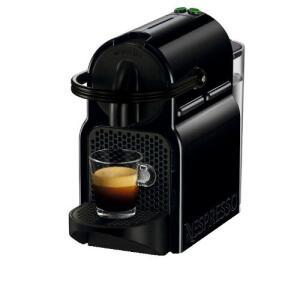 Cafeteira Nespresso Inissia, Preta | R$ 250