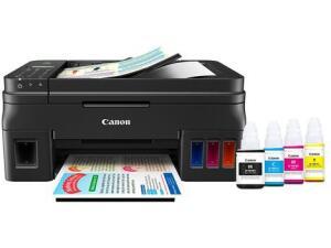 Impressora Multifuncional Canon G4100 | R$836