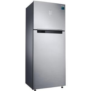 Geladeira Samsung 453L Frost Free Duplex RT46K6261S8 - Inox - 110 Volts | R$2.925