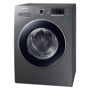 Lavadora e Secadora de Roupas Samsung 11kg, EcoBubble WD11M4453JX   R$3.299