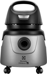[Prime] Aspirador Água e Pó, A10N1, Preto e Prata, 110v, Electrolux   R$ 200