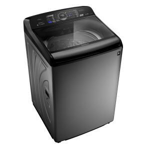 Lavadora de Roupas Panasonic 17kg, Titânio - NAF170P6T   R$1.999