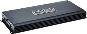 Amplificador, Hertz, HP6001 070022, Amplificadores Mono R$4.534