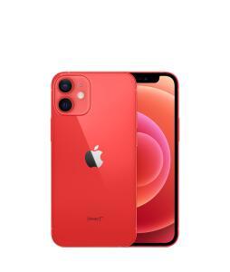 Iphone 12 Mini RED 64gb   R$ 5039