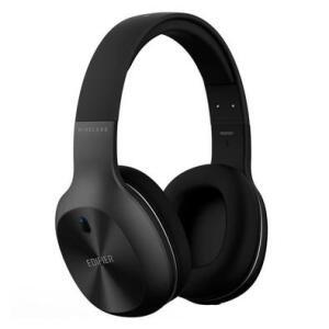 Headphone Edifier Bluetooth W800BT Preto   R$ 280