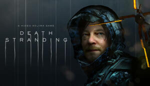 DEATH STRANDING - PC | R$ 120