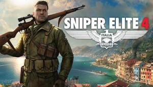 Sniper Elite 4 - PC STEAM 85% | R$ 15