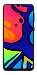 Smartphone Samsung Galaxy M21s Tela 6.4 64gb 4gb Ram - Pto R$1199