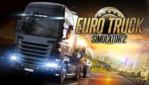 Euro Truck Simulator 2 - PC STEAM 75% - R$10