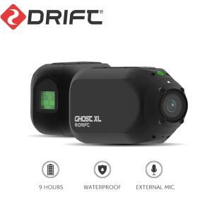 Drift Ghost 4k Full HD - Câmera para Capacetes | R$ 636