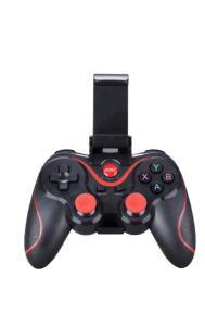 Joystick sem fio X3 Gamepad Jogo Joystick controlador sem fio | R$51