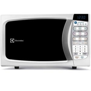 Micro-ondas Electrolux MTD30 20 Litros Branco 110V  R$399