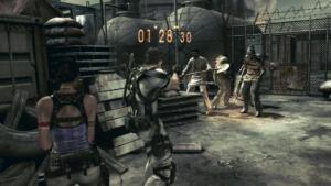 Resident Evil 5 por R$9,99, 75% OFF - R$10
