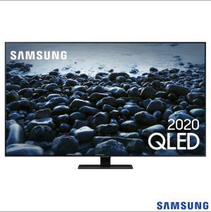 "Samsung smart tv Qled 4k Q80T 55"""