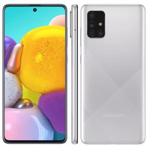 Smartphone Samsung Galaxy A71 128GB | R$ 1699