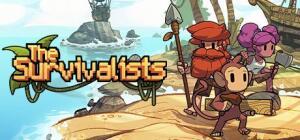 The Survivalist | 25% OFF | R$45