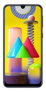 Smartphone Samsung Galaxy M31 - 128gb | R$ 1250