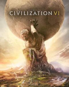 [EPIC GAMES] Sid Meier's Civilization® VI | R$ 33
