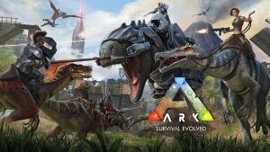 ARK: Survival Evolved - 80%OFF + mapas de expansão   R$ 19