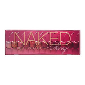 [AME R$ 180 ]Paleta de Sombras Naked Cherry - Urban Decay | R$ 258