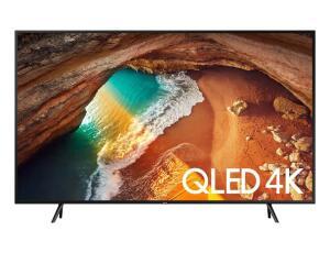 "QLED TV 65"" UHD 4K 2019 Q60, Pontos Quânticos, HDR500, Modo Ambiente | R$ 5034"