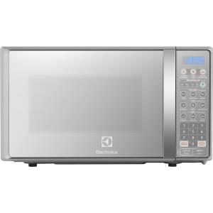 [CC Sub]Forno Micro-ondas Electrolux Mt30s Silver 20 Litros 110v | R$ 371