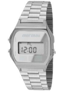 Relógio digital unissex mormaii mojh02aa3c | R$147