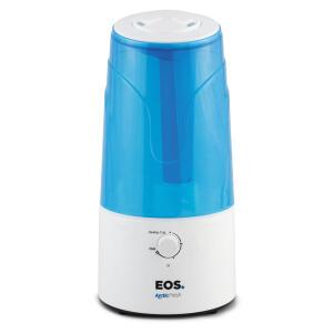 Umidificador e Aromatizador de Ar Ultrassônico EOS 3 Litros 25W | R$ 85