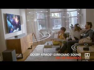 JBL BAR 9.1 True Wireless Surround with Dolby Atmos® R$5669