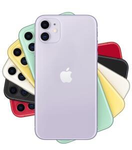 [AME R$ 4349]Iphone 11 128GB roxo | R$4448