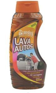 Prime: Lava autos Pérola 500mL R$6