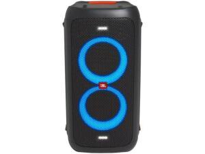 Caixa de Som Bluetooth JBL Partybox 100 RGB   R$1999