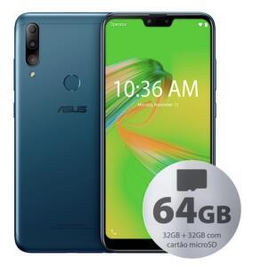 Smartphone Asus Zenfone Max Shot 3GB 32gb (12x sem juros) | R$ 699