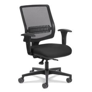 Cadeira uni Black Flexform | R$ 575