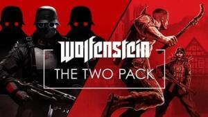 Wolfenstein: The Two Pack | R$30