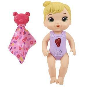 Boneca Baby Alive - Coraçãozinho | R$84