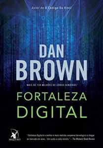 Livro | Fortaleza Digital | R$ 15