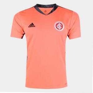 Camisa de Goleiro Internacional II 20/21 - R$130