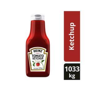 Ketchup tradicional Heinz 1,033 kg