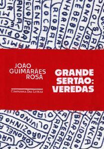 Grande sertão: veredas - Edição Companhia das Letras | R$ 50