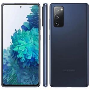 Samsung Galaxy s20 FE, 128GB, 6GB RAM | R$2333