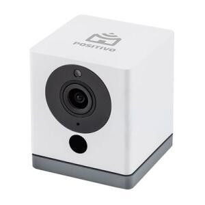 Smart Câmera Wi - Fi Positivo - Smart Câmera Wi-Fi Positivo | R$ 193