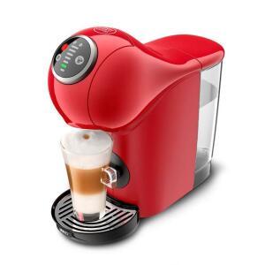 Cafeteira Expresso Arno Dolce Gusto Genio S Plus Multibebidas (Vermelha) | R$ 399