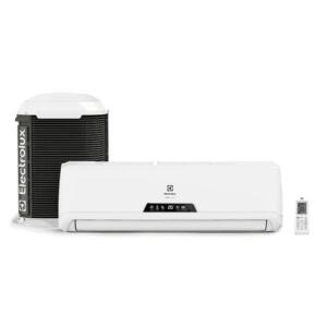 Ar Condicionado Split Electrolux Ecoturbo 9000 BTUs Frio 220V | R$ 1199