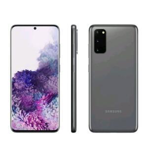 (2699 com dinheiro de volta - App) Galaxy S20 128GB
