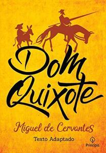 Dom Quixote | R$ 7