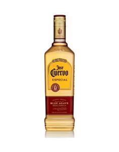 José Cuervo Tequila Especial Gold 750ml   R$ 84