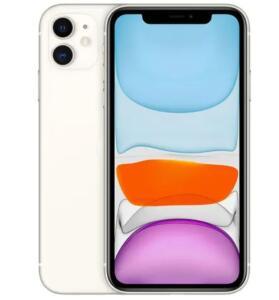 iPhone 11 Apple 64GB | R$ 3999